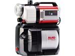 AL-KO HW 4500 FCS Comfort:   Besonders einfach zu installieren. Zuverlässiger, leiser Betrieb. Integriert