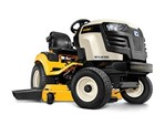 Cub Cudet Gartentraktor GTX 2100:    Gartentraktor   Schnittbreite: Zubehör: 122 cm / 127 cm / 137 cm   Getrieb