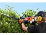 Echo HCR_18ES:   Perfekt für Großgartenbesitzer: Schneidet mühelos bis zu daumendicke, knorri
