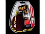 Compound Power Pack G3501:   Meguiar's neue Schaumstofftechnologie in Kombination mit einer abgerundeten