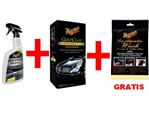Meguiars Sommer Set:   Meguiars Sommer Set   1x Meguiars Ultimate Wash & Wax Anywhere   768ml