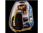 Waxing Power Pack G3503:   Meguiar's neue Schaumstofftechnologie in Kombination mit einer abgerundeten