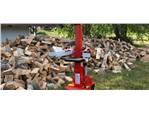 Soma Lancman Holzspalter:    Grunddaten/Grundausrüstung:    – Spaltlänge: bis 100 cm,3 positionen der