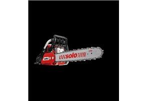 SOLO by AL-KO 643 IP:   Die leistungsstarke Kompaktsäge mit dem Leichtstartsystem EasyStart und eine