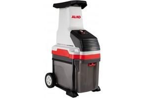 AL-KO Easy Crush LH 2800:   Kraftvolle Schneidewerke. Extra großer Einfülltrichter mit patentiertem Roll