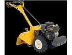 Cub Cudet Bodenfräse RT 65:   Bodenfräse  Getriebe: Radantrieb mit Vorwärts- und Rückwärtsgang  Hackmesse