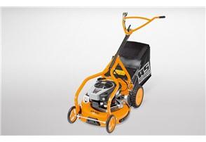 AS Motor Rasenmäher 531 4T:   Mit 20 % weniger Gewicht macht es dieser Rasenmäher dem Profianwender absolu