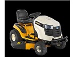 Cub Cudet Rasentraktor CC 1018 BHG:   Rasentraktor  Schnittbreite: 107 cm  Getriebe: Hydrostat  Geräteleistung (