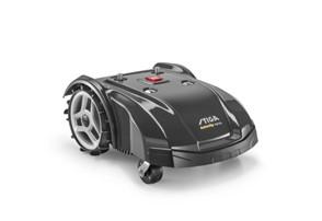 Stiga Autoclip 530 SG:   LEISTUNG      Max. Mähfläche 3200 m²     Motortyp Bürstenlos     Bat