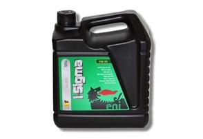 ENI i-sigma top MS 5W-30 5l:   eni i-Sigma top MS 5W/30 ist ein Hochleistungsmotorenöl der neuesten Generat
