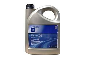 GM 5W-30 Dexos 2 5l:   Diese Sorte entspricht nachstehenden Spezifikationen und Anforderungen der M