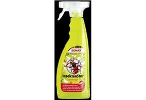 Insekten Star:    Der effektive Insektenkiller entfernt schnell und schonend selbst hartnäcki