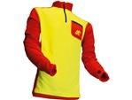 AX-Men ISO-Shirt:    Das Shirt für die kalten Tage. Dank Micro-Fleece besitzt es beste Isolation