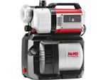 AL-KO HW 4000 FCS Comfort:   Besonders einfach zu installieren. Zuverlässiger, leiser Betrieb. Integriert