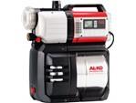 AL-KO HW 5000 FMS Premium:   1-stufige Fördertechnik. Edelstahl-Druckkessel und XXL-Filter. Integrierter