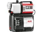 AL-KO HW 6000 FMS Premium:   5-stufige Fördertechnik. Edelstahl-Druckkessel und XXL-Filter. Integrierter