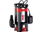 AL-KO Drain 15000 Inox:   Fördermenge bis 15.000 l/h. Durch spezielle Laufradtechnologie auch für exte