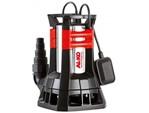 AL-KO Drain 20000 HD:   Leistungsstarke Schmutzwasserpumpe für extreme Ansprüche   mit einer Korngr