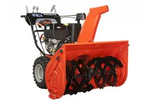 Ariens ST 28 DLE Hydro Pro EFI:   Die neuen Modelle der Ariens Hydro Pro Serie sind mit einem eigens dür diese