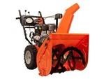 Ariens ST 28 DLE Professional:   Die Professional Modelle erfüllen die hohen Anforderungen von Profis. Der ne
