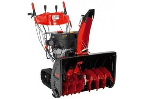 AL-KO SnowLine 760 TE:   Sagen sie dem Schnee ade - mit der SnowLine 760 TE Schneefräse kann der Wint